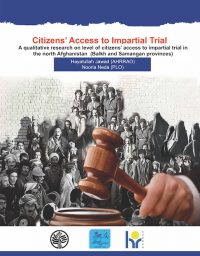 Citizens' Access to Justice
