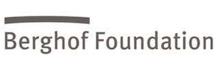 Berghof Foundation Partnership