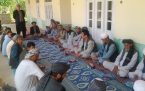 AHRRAO successfully conducted 162 Civic and Voter Education sessions in 81 communities of Samangan