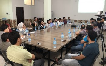 Local level dialogue on peace and state of citizens participate in peace process in Afghanistan